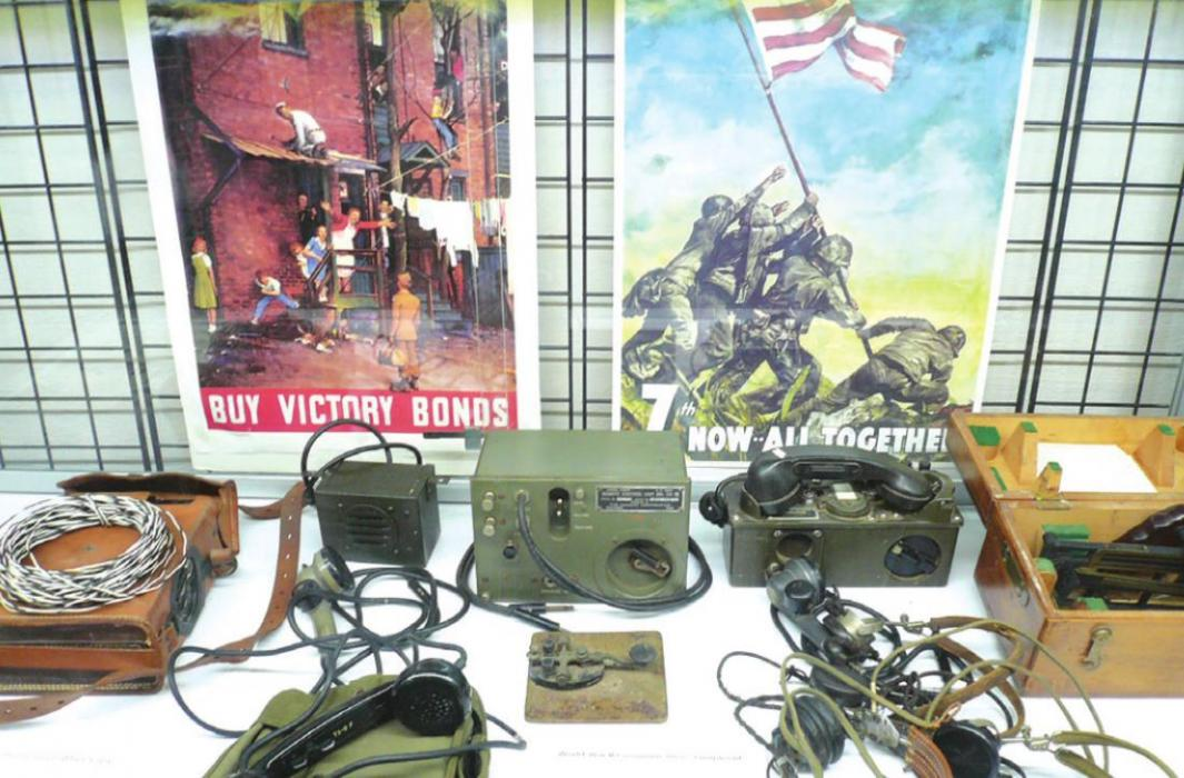 Heroes Museum to Re-Open for One-Day Event Saturday