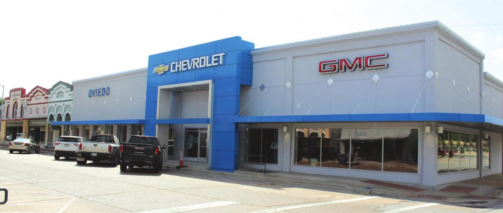 LG Chevrolet Dealership Moving Out of Downtown and to the Bypass