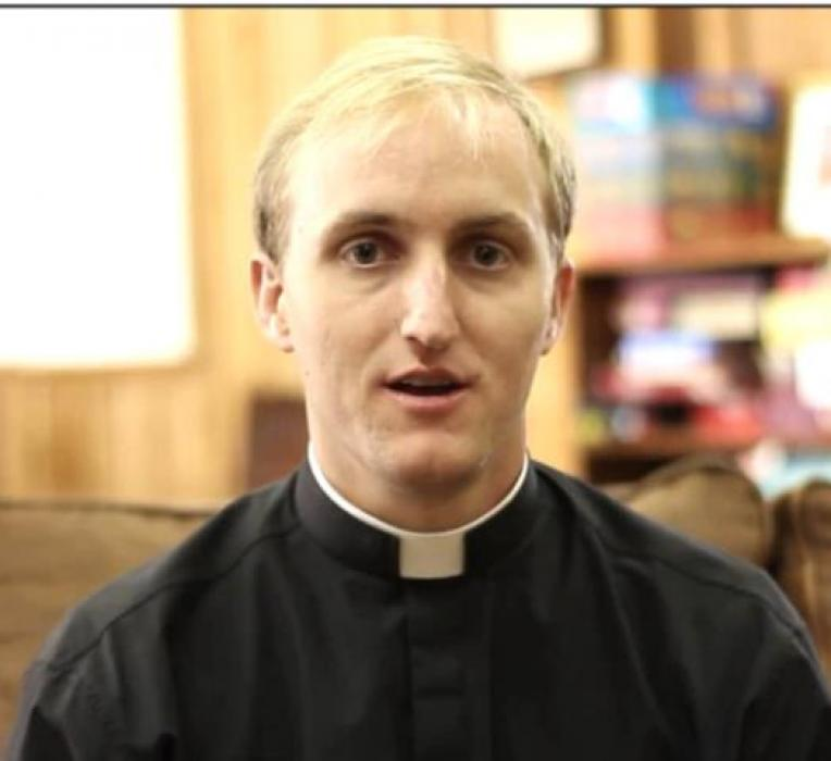 Phillips to be Priest in LG