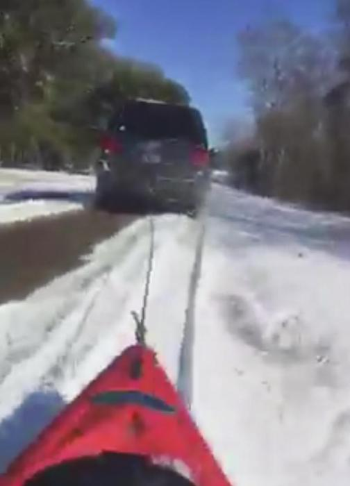 Snow Sports in Fayette County